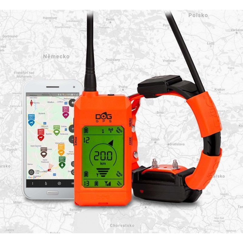 Koera GPS X30T
