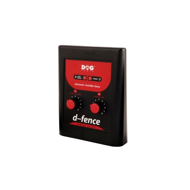Raadiopiirde d-fence 101/1001 saatja